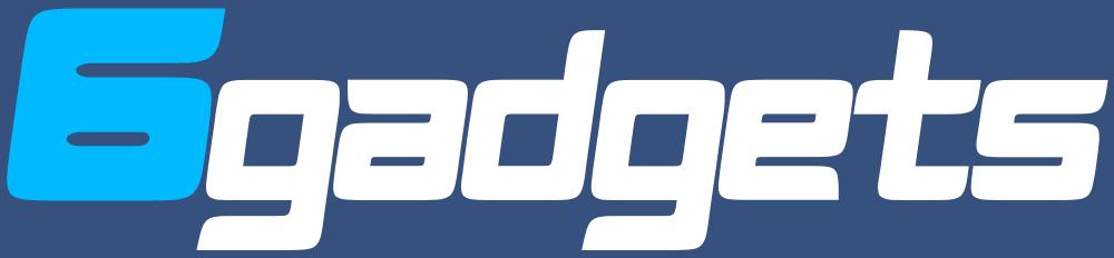 6gadgets Logo