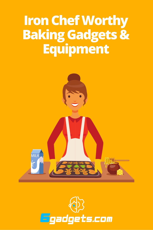 Baking gadgets
