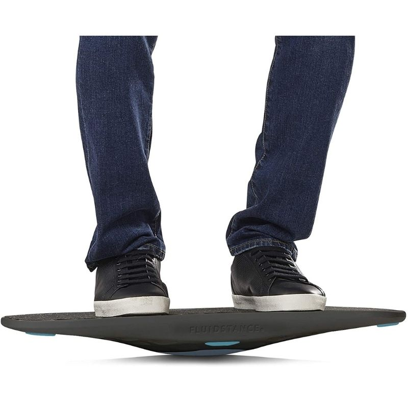 FluidStance Balance Board for Standing Desk