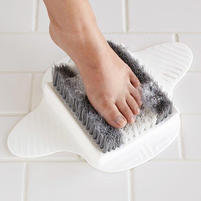 FootMate System Feet Massager & Cleaner