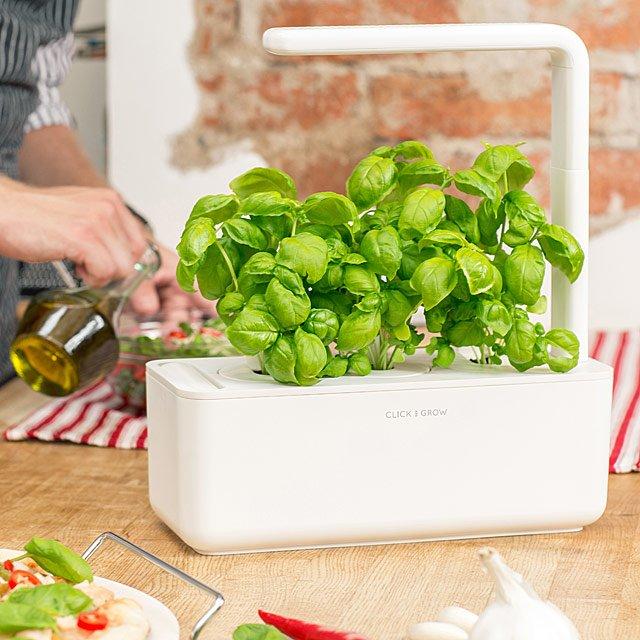 Click & Grow Smart Garden Grow Kit
