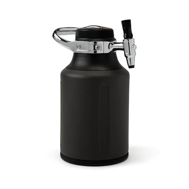 Lightweight Outdoor Keg