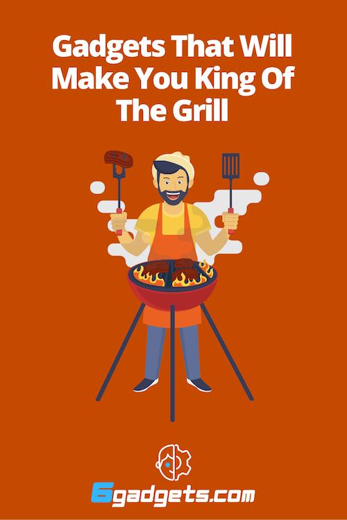 grill gadgets
