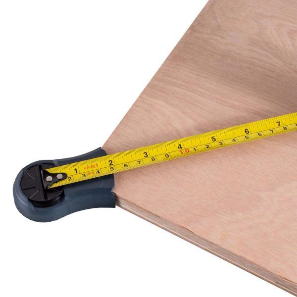 tape measure square check