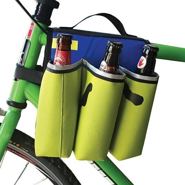 Bike Six Pack Caddy