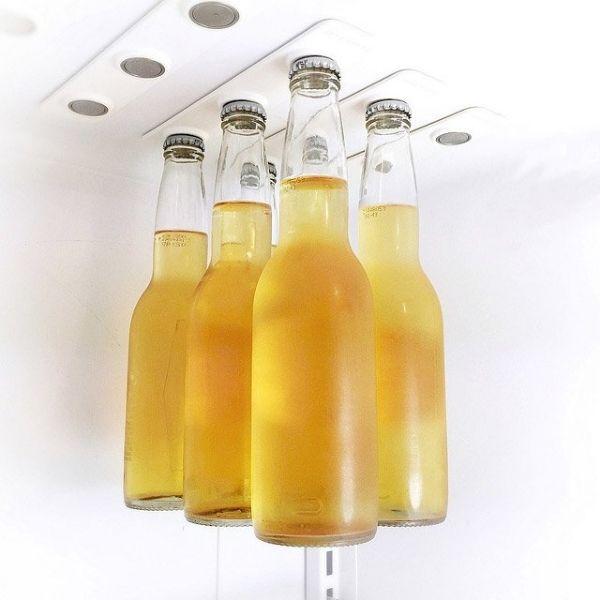 BottleLoft Magnetic Beer Bottle Holders