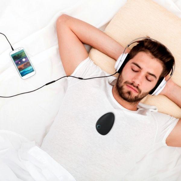 Sensate Sonic Resonance & Relaxation Gadget