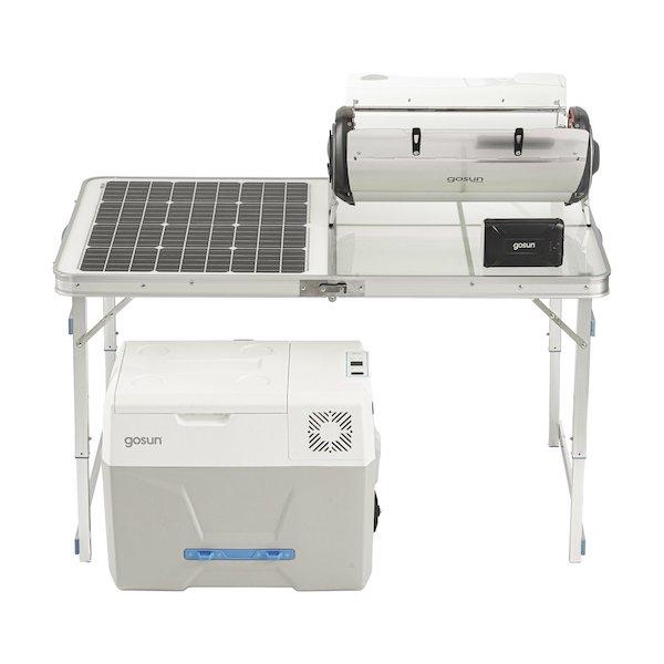 gosun solar kitchen bundle